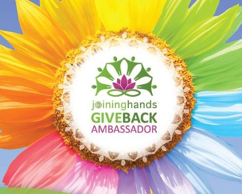 Starlet Creative Industries proudly supports the work of Social Enterprise 'Joining Hands'